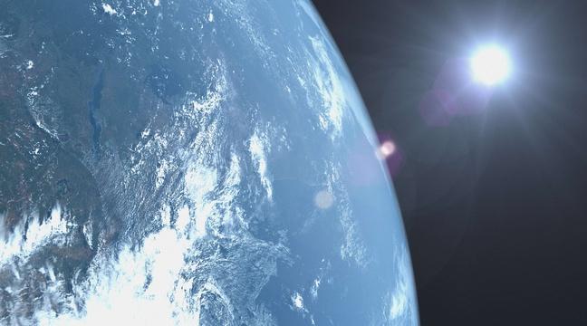 Un «ouragan de matière noire» déferlerait actuellement sur la Terre