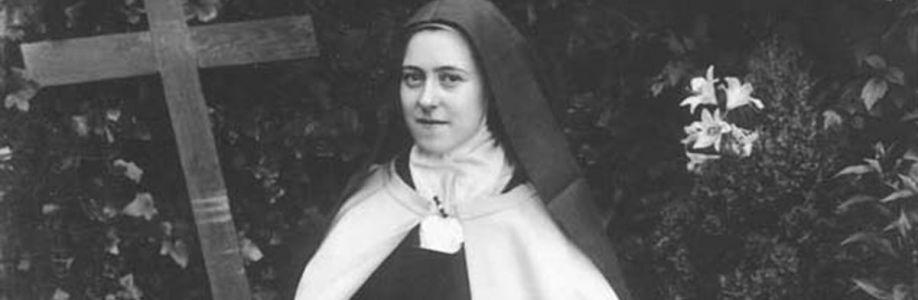 Thérèse de lisieux Cover Image