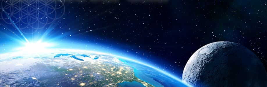 Lumiere sur Gaia Cover Image